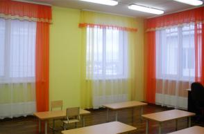 Детский сад г. Нягань